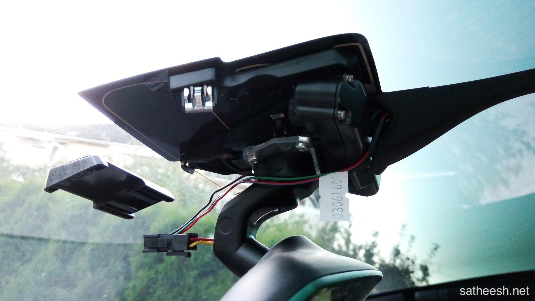 Tesla Model X Fuse Box Interior Wire Diagrams Dashcam Installation Satheesh Net Diagram Some Close Ups