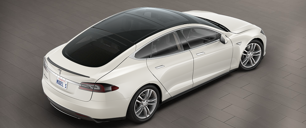 White Tire Paint >> Tesla Model S – First hand experience | satheesh.net