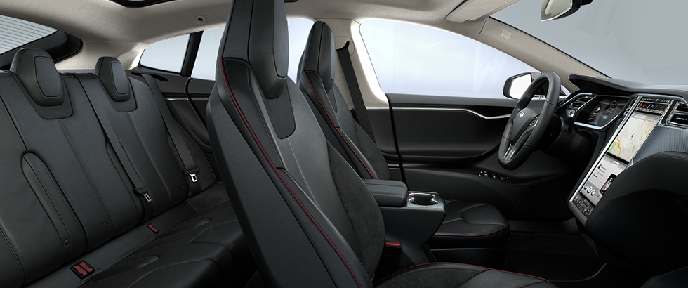 Tesla Model S First Hand Experience Satheesh Net